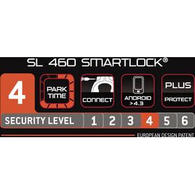 Trelock SL 460 Smartlock Antivol de cadre